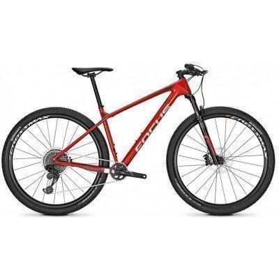 "Bicicleta MTB Focus Raven Lite 27.5"" 2018"