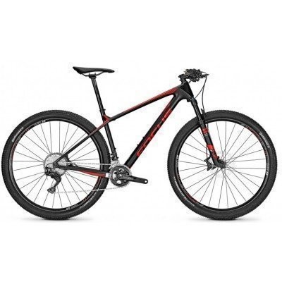 "Bicicleta MTB Focus Raven Max Pro 29"" 2018"