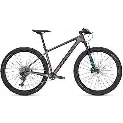 "Bicicleta MTB Focus Raven Max SL 29"" 2018"