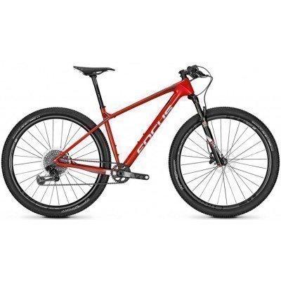 """Bicicleta MTB Focus Raven Max Team 29"""" 2018"""