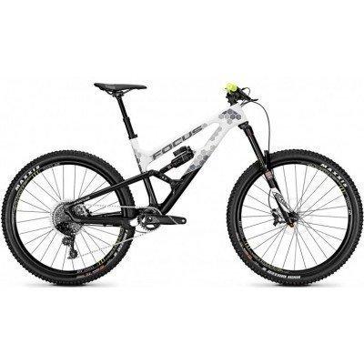 """Bicicleta MTB Focus Sam C Pro 27.5"""" 2018"""
