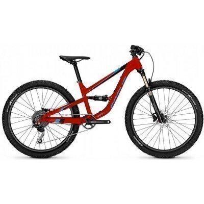 """Bicicleta MTB Focus Vice Junior 26"""" 2018"""