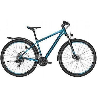 "Bicicleta MTB Focus Whistler 3.4 EQP 21G 27.5"" 2019"