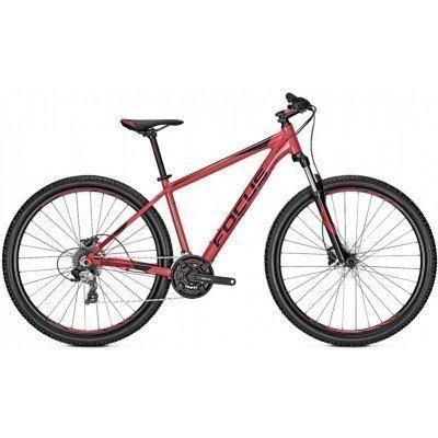 "Bicicleta MTB Focus Whistler 3.5 24G 29"" 2019"