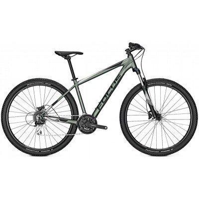 "Bicicleta MTB Focus Whistler 3.6 24G 27.5"" 2019"