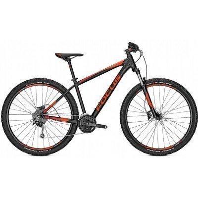 "Bicicleta MTB Focus Whistler 3.7 27G 27.5"" 2019"