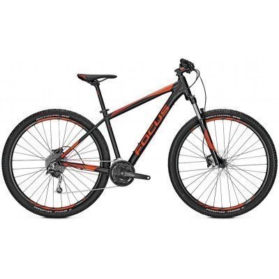 "Bicicleta MTB Focus Whistler 3.7 27G 29"" 2019"