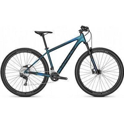 "Bicicleta MTB Focus Whistler 3.9 22G 27.5"" 2019"