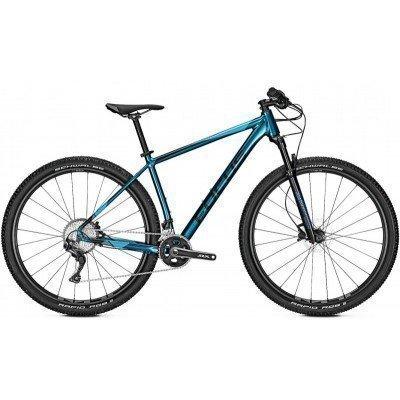 "Bicicleta MTB Focus Whistler 6.8 22G 29"" 2019"