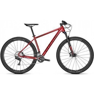 "Bicicleta MTB Focus Whistler 6.9 22G 29"" 2019"