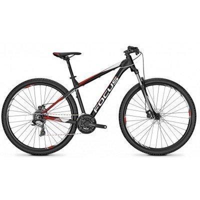 "Bicicleta MTB Focus Whistler Core 24G 29"" 2018"
