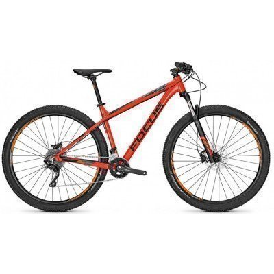 "Bicicleta MTB Focus Whistler Lite 27.5"" 2018"