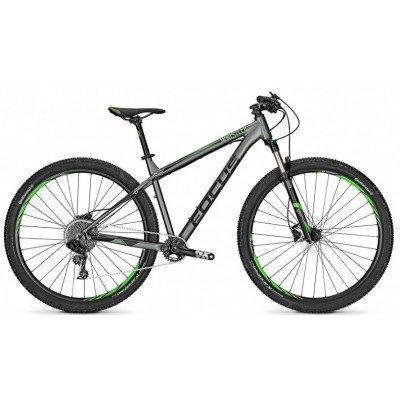 """Bicicleta MTB Focus Whistler Pro 29"""" 2018"""