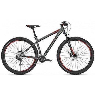 "Bicicleta MTB Focus Whistler SL 29"" 2018"