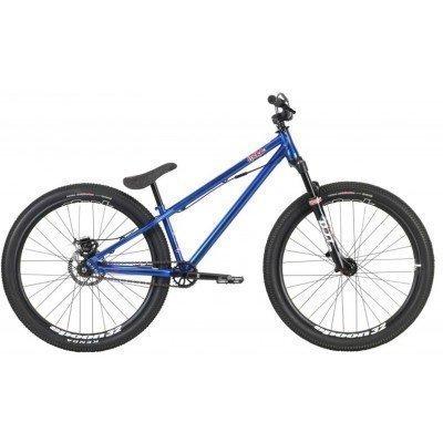 Bicicleta MTB Haro Steel Reserve 22.3 2018