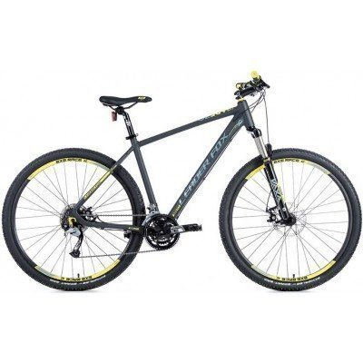 "Bicicleta MTB Leader Fox Arezo 29"" 2017"
