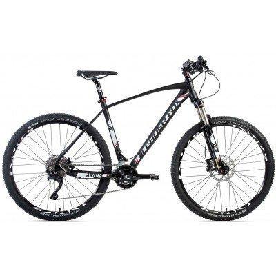 "Bicicleta MTB Leader Fox Argus 27.5"" 2018"