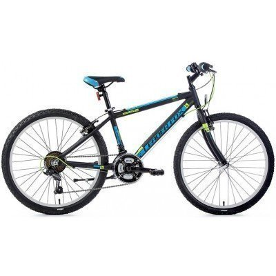 Bicicleta MTB Leader Fox Buffalo Boy 2018