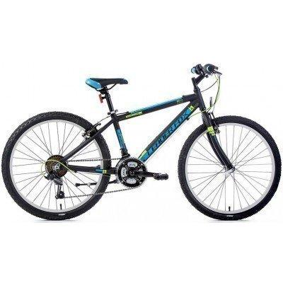 Bicicleta MTB Leader Fox Buffalo Boy 2018