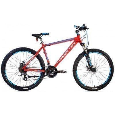 Bicicleta MTB Leader Fox Factor 2018