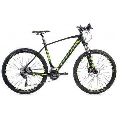 """Bicicleta MTB Leader Fox Seven 27.5"""" 2018"""