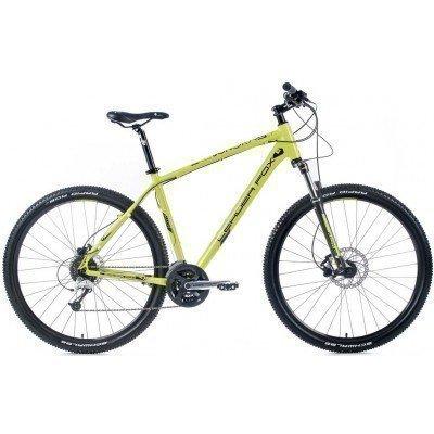 Bicicleta MTB Leader Fox Sonora 2016