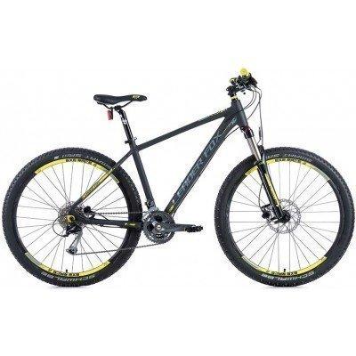 "Bicicleta MTB Leader Fox Zero 27.5"" 2017"