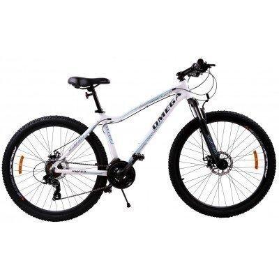 """Bicicleta MTB Omega Camille 27.5"""""""