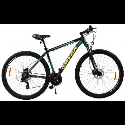 "Bicicleta MTB Omega Duke 27.5"""