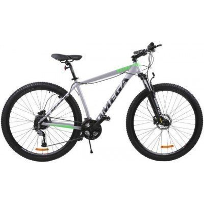 "Bicicleta MTB Omega Spark 27.5"""