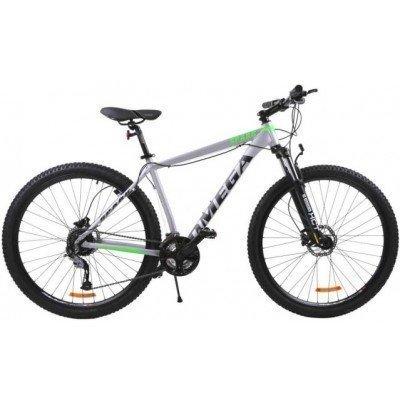 "Bicicleta MTB Omega Spark 29"" 2017"