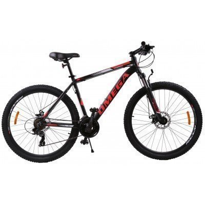 "Bicicleta MTB Omega Thomas 29"""