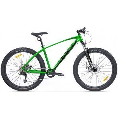Bicicleta MTB Pegas Drumuri Grele Pro L
