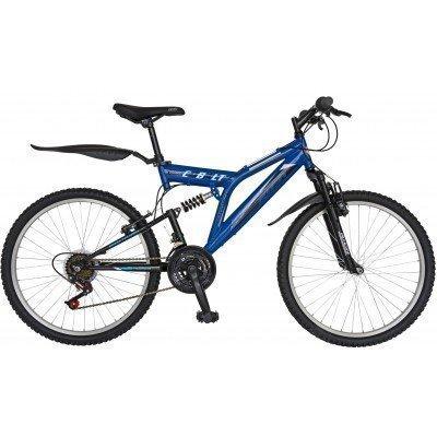 """Bicicleta MTB Rich R2449A 24"""""""