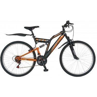 Bicicleta MTB Rich R2652A