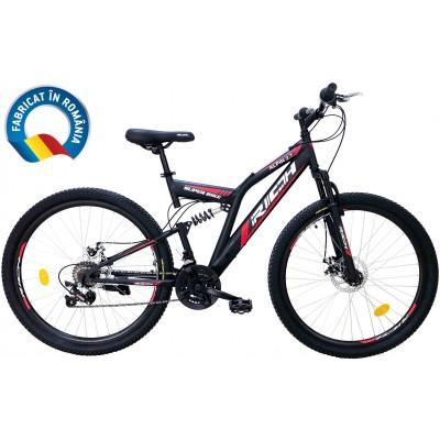"Bicicleta MTB Rich R2750D 27.5"""