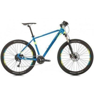 "Bicicleta MTB ShockBlaze R6 27.5"" 2018"