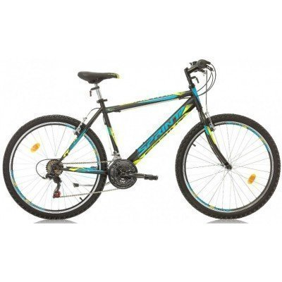 "Bicicleta MTB Sprint Active 26"" 2017"