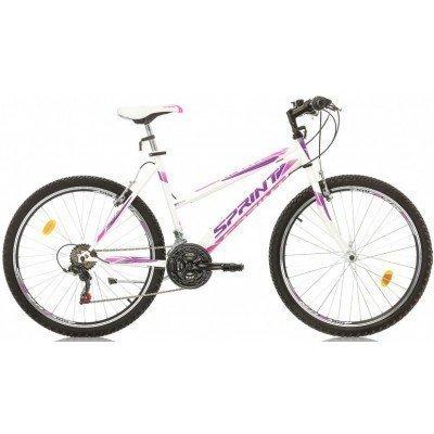 "Bicicleta MTB Sprint Active LD 26"" 2018"