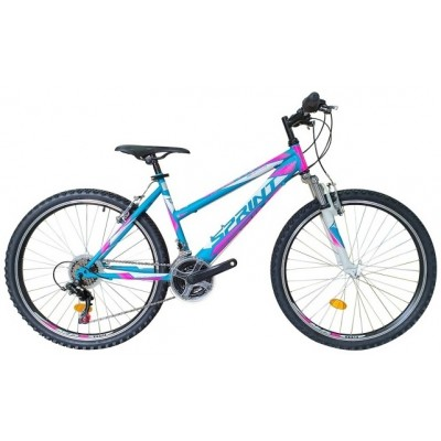"Bicicleta MTB Sprint Active LD 26"""