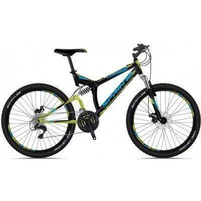 "Bicicleta MTB Sprint Element 26"" DB 2018"