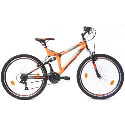 """Bicicleta MTB Sprint Element 26"""" VB"""
