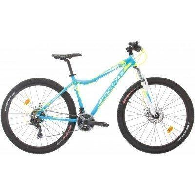 """Bicicleta MTB Sprint Hunter MDB 27.5"""" 2019"""