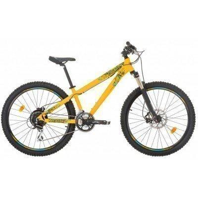 "Bicicleta MTB Sprint Primus Dirt DD 26"""