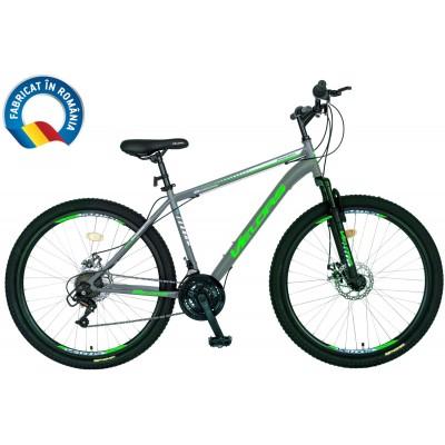 "Bicicleta MTB Velors Poseidon CSV27/09A 27"""