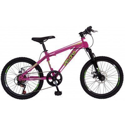 "Bicicleta MTB Velors V2009A 20"""
