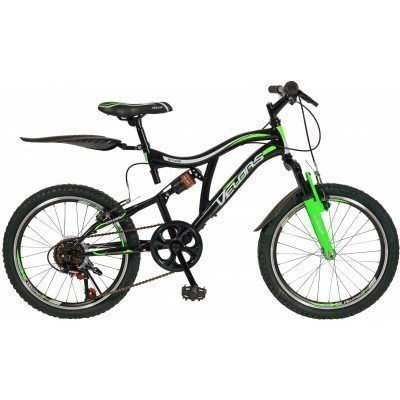 "Bicicleta MTB Velors V2059A 20"""