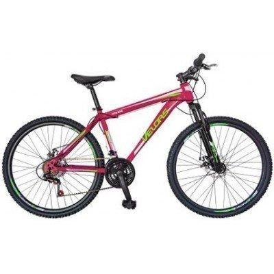 "Bicicleta MTB Velors V2409A 24"""