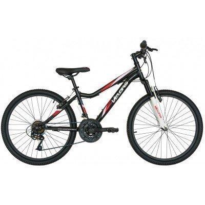 "Bicicleta MTB Velors V2451A 24"""