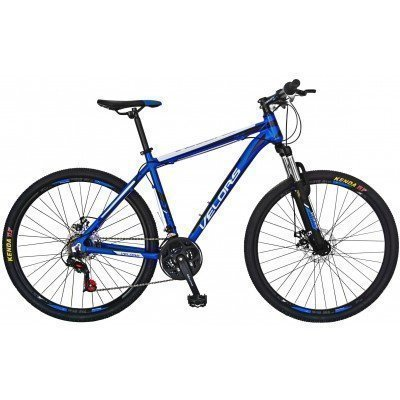 "Bicicleta MTB Velors V2456A 24"""